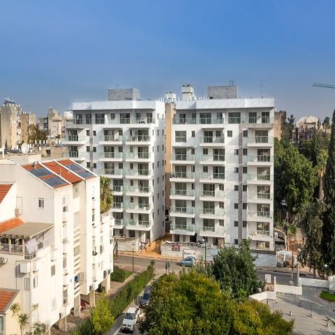 60-62 Tel Hai Street | Kfar Saba