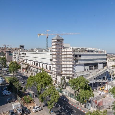 Hadar Mall | Jerusalem