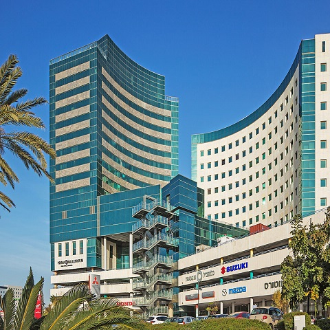 Prima Hotel | Raanana